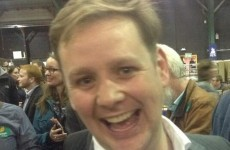 Green shoots: First Green Party councillor elected in Dublin