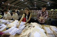 Recount central: Get ready for another long day of #le14