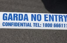 Gardaí search for missing motorbike after fatal Dublin crash