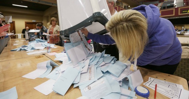 Election 2014 as it happened: Local and European results