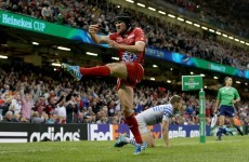 'Giteau can do anything' gushes Wilkinson after exiled Aussie's cup heroics