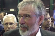 Gerry Adams: We didn't have enough candidates to capitalise on Sinn Féin's popularity