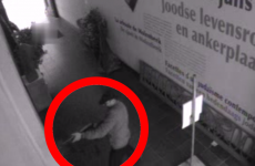 Belgium police release chilling footage of attack on Jewish Museum