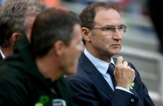 O'Neill: 'I genuinely don't know how we lost'