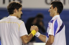 Crème de la crème of tennis set for French Open semis