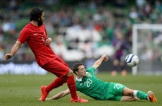 Wes we can! 'Little Hoolahan' has become a vital part of Ireland's plans