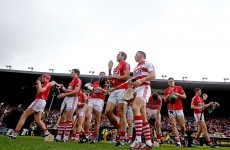 JBM hails character of Cork but is still looking for 'that spark' from 2013
