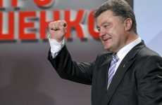 Poroshenko is ready to hold a referendum on the federalization of the country 08.02.2015 47