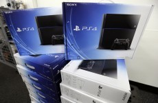 Sony follows in Microsoft's footsteps by bringing the PS4 to China
