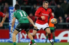 Irish hooker Fogarty misses out on Top 14 after Agen play-off defeat