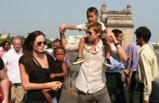 Angelina Jolie: School just isn't good enough for my kids