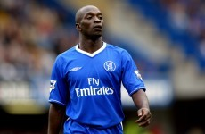 The man they named 'the Makelele role' after has got his first managerial job