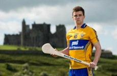 Tony Kelly spent 10 hours soloing in front of the cameras for Sky Sports GAA ad