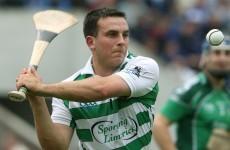 Allstar winning goalkeeper in Limerick intermediate hurling team to face Tipperary
