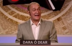Dara Ó Briain and comedy panel shows lampooned in brilliant sketch