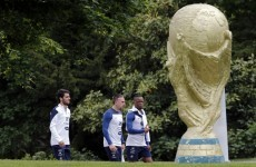 Goldman Sachs have crunched the numbers and found a MASSIVE favourite for the World Cup