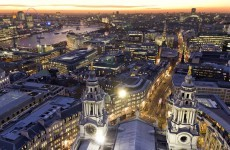 Bring potato cakes and a wad of cash: Advice on moving to London