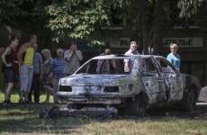 Ukraine troops killed as president promises to meet Putin