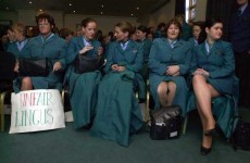Aer Lingus strike to take place on Friday