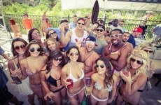 Johnny Football defends his  Vegas trip with new pal The Gronk