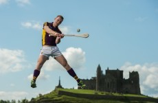 3 U21 players named in Wexford senior hurling side to face Antrim