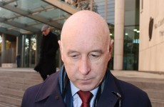 No judgement yet in Anthony Lyons sentence appeal for Griffith Avenue sexual assault