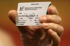 Discretionary medical card review process to stop immediately