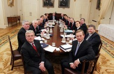 Ministers' special advisers earn combined €2.5m per year
