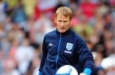 Teddy Sheringham returns to West Ham as part-time attack coach