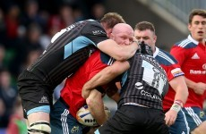 Analysis: Glasgow's defence poses a direct challenge to Leinster's crown