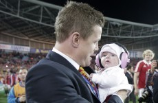 Jack and Emily remain top dogs but celebrity babies make their mark