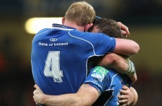 'I don't think we're that sentimental a bunch' - Leo Cullen ahead of Pro 12 final