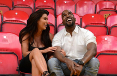 Kanye, Kim, Keane and custard cremes: It's the weeks best comments