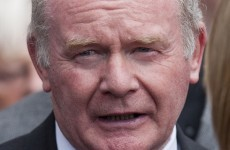 McGuinness on The Disappeared: 'One of the worse things to happen' during an already bitter conflict