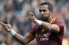 €61m price tag slapped on Man City and Barcelona target Benatia