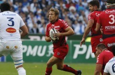 Wilkinson bows out a champ as Toulon complete double with Top14 final win over Castres