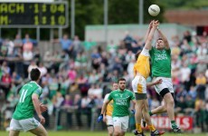 Antrim hold on to deny Fermanagh's dramatic comeback in high-scoring Ulster quarter-final