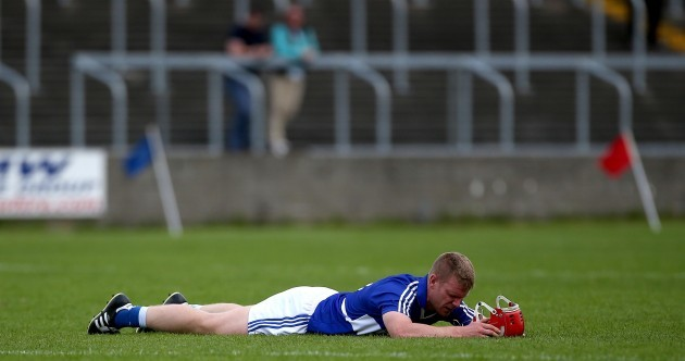 Here's our GAA hurling championship team of the weekend