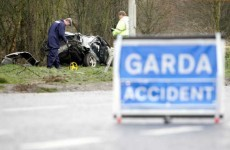 One dead and seven injured following early morning crashes