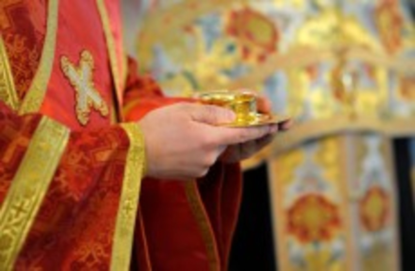 career change · thejournal ie dublin s newest priest spent ten years as a car man