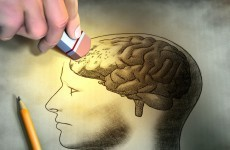 How to erase a memory – and restore it