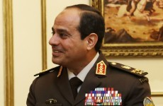 Ex-army chief Sisi declared Egypt's president-elect with 96.9% of votes