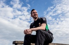 Living on the border - Ballaghaderreen's David Drake on the friendly derby?