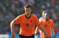 6 reasons Holland will win the World Cup