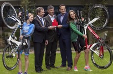 Ironman triathlon is coming to Dublin for the first time next year