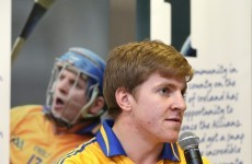 Podge and Sean Collins back in Clare football side for tomorrow's Munster quarter-final