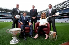 Here's your GAA coverage on TV and Radio this weekend as Sky Sports prepares for debut