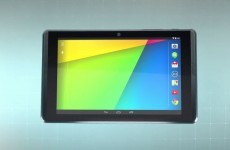 Google unveils prototype 3D-mapping tablet that can sense its surroundings