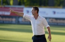 Ronny Deila confirmed as Celtic's new manager