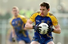 'It's competitive, there'd be very little talking on the way home' - Roscommon's Murtagh brothers